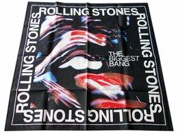 Головные уборы - Rolling Stones - Бандана The Biggest Bang Tour…, 0