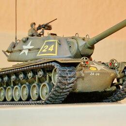 Сборные модели - 1/35 модель танка М103А1 США 1950-е годы в масштабе 1/35, 0