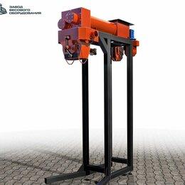Упаковочное оборудование - Весовой дозатор со шнековым питателем для…, 0
