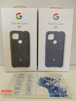 Чехлы - Google Pixel 4A 5G Чехлы, 0