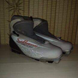 Ботинки - Ботинки лыжные Solomon размер 38, 0
