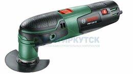 Наборы электроинструмента - Многофункциональный инструмент Bosch PMF 220 CE…, 0
