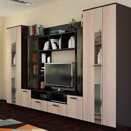 Шкафы, стенки, гарнитуры - гостиная Венеция венге 💥 0099💥, 0
