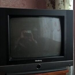 """Телевизоры - Маленький цветной телевизор. Elenberg 1410, Диагональ 14"""" (36 см) , 0"""