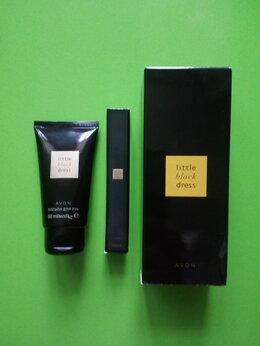 Наборы - Парфюмерно - косметический набор Little black…, 0