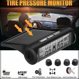 Измерительные инструменты и приборы - Система контроля давления в шинах, 0
