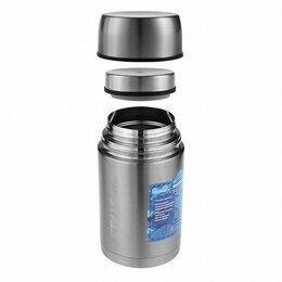 Термосы и термокружки - Термос BIOSTAL-АВТО (1 л, ш/г суповой. с термочехлом) NRP-1000, 0