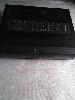 Спутниковое телевидение - OPENBOX SX 6, 0