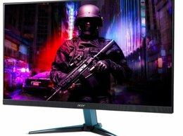 """Мониторы - Монитор Acer Nitro VG272UPbmiipx 27"""", 0"""