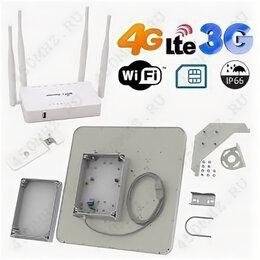 Оборудование Wi-Fi и Bluetooth - Комплект интернета для дачи, дома и офиса, 0