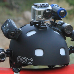 Аксессуары для экшн-камер - Аксессуары для экшн-камер GoPro, SJCAM, 0