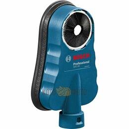 Аксессуары, комплектующие и химия - Пылеуловитель Bosch GDE 68 (1.600.A00.1G7), 0