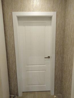 Межкомнатные двери - Установка дверей , 0