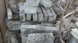 Строительные блоки - Блоки ФБС 0,3; 0,4; 0,6, 0