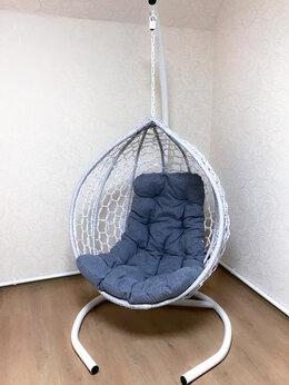 Подвесные кресла - Кресло подвесное из искусственного ротанга, 0