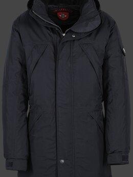 Куртки - Куртка мужская Wellensteyn большого размера - 5XL, 0