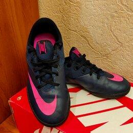 """Обувь для спорта - Бутсы для зала детские """"Nike"""", 0"""