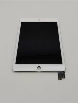 Запчасти и аксессуары для планшетов - Дисплей для iPad Mini 5, 0