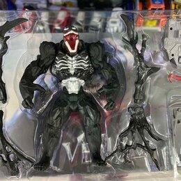 Игрушечное оружие и бластеры - Игрушка Веном Venom, 0