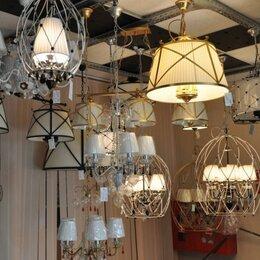 Люстры и потолочные светильники - Люстры из наличия outlet , 0