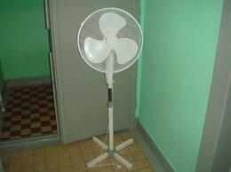 Вентиляторы - Вентилятор напольный! Три скорости!, 0