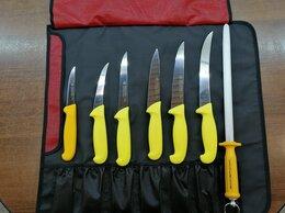 Наборы ножей - Набор ножей для мяса 7 предметов Eicker profi, 0