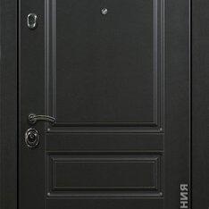 Входные двери - Внутреннего открывания двери-Стальная Линия, 0