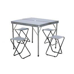 Походная мебель - Кемпинговый стол складной, 0