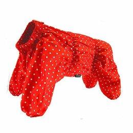 Одежда и обувь - пыльник для собаки трикотажный комбинезон для…, 0