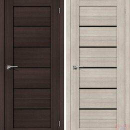 Межкомнатные двери - Двери Экошпон, 0