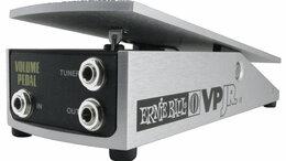Процессоры и педали эффектов - Ernie Ball 6180 VP Jr Педаль громкости/250K для…, 0
