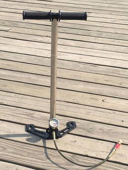 Насосы и комплектующие - Ручной Насос высокого давления для pcp. Новый., 0