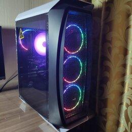 Настольные компьютеры - Супер игровой компьютер 6 ядер, 0