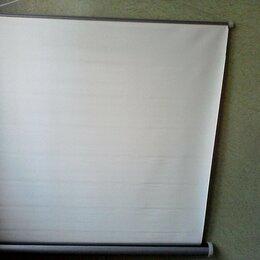 Рекламные конструкции и материалы - Экран навесной, 0