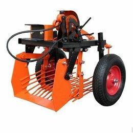 Навесное оборудование - Картофелекопалка вибрационная с цепью под вал отбора мощности Forza (Форза) (на, 0