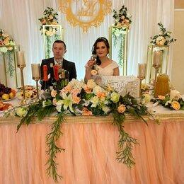 Свадебные украшения - Оформление свадьбы, юбилея!!, 0