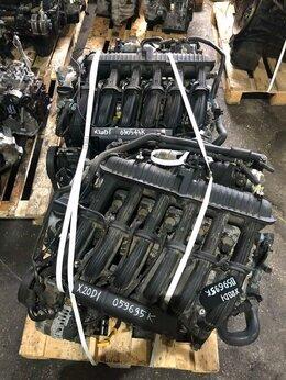 Двигатель и топливная система  - Двигатель X20D1 2.0i 24V 143 л.с Chevrolet Epica, 0