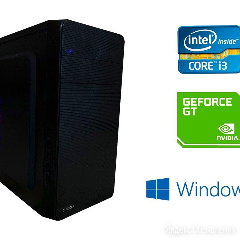 Системный блок по цене 16000₽ - Настольные компьютеры, фото 0
