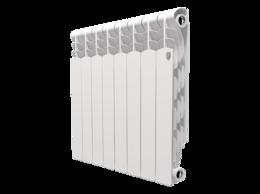 Радиаторы - Радиатор RoyalThermo Revolution AL 500 8 секции, 0