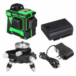 Измерительные инструменты и приборы - Лазерный уровень Hilda, 0
