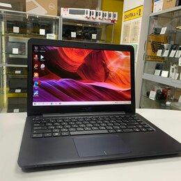 """Ноутбуки - 4-ядерный легкий ноутбук ASUS  14"""" Full HD, 0"""