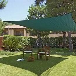 Сетки и решетки - Сетка солнцезащитная плотная 80%, 0