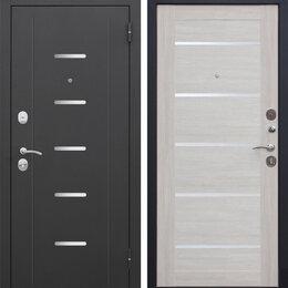 Входные двери - Дверь металлическая 75 мм, 0