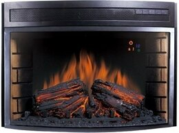 Камины и печи - Электрический очаг Royal Flame Dioramic 28 LED FX, 0