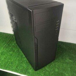 Настольные компьютеры - Системный блок AMD Athlon 3000G с GF GT1030 2Gb, 0