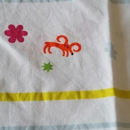 Покрывала, подушки, одеяла - Пододеяльник детский 120х101 см, 0