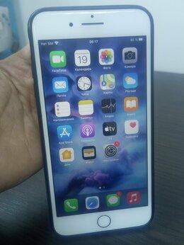 Мобильные телефоны - iPhone 8+, 0