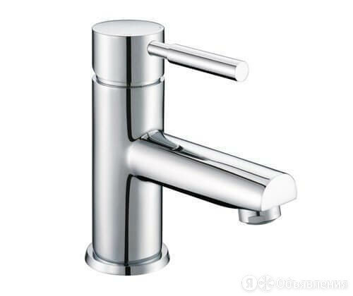 WasserKRAFT Main 4103 Смеситель для умывальника по цене 6070₽ - Смесители, фото 0