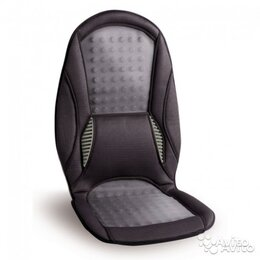 Массажные кресла - Массажная накидка автомобильная, 0