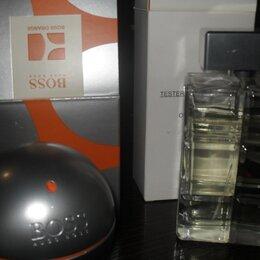 Парфюмерия - Парфюмерия Hugo Boss - мужские ароматы, 0